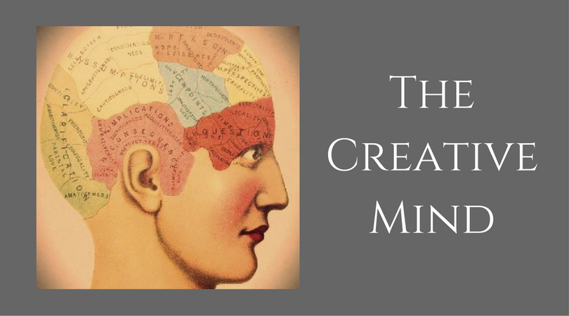 Articles on Writers and Writing | The Creative Mind