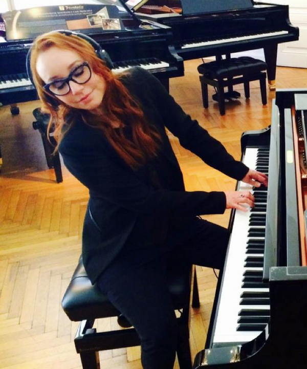 Writing social change: Tori Amos on music as a transformative power