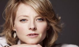 Jodie Foster on impostor feelings and faking it