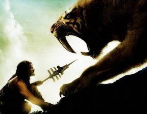 10,000 BC movie, 2008