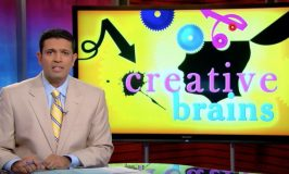 Creative People and Mental Health
