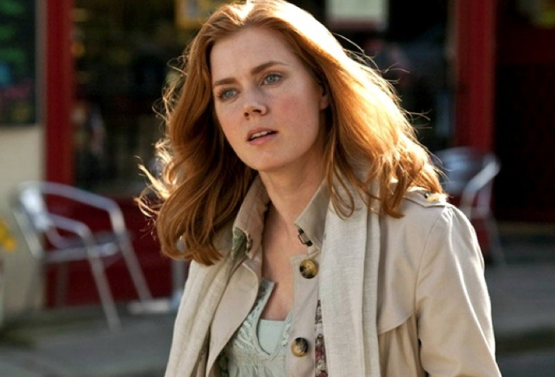 Amy Adams in Sharp Objects (2018)