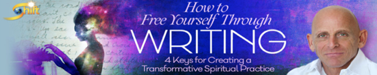 How to Free Yourself Through Writing with Mark Matousek