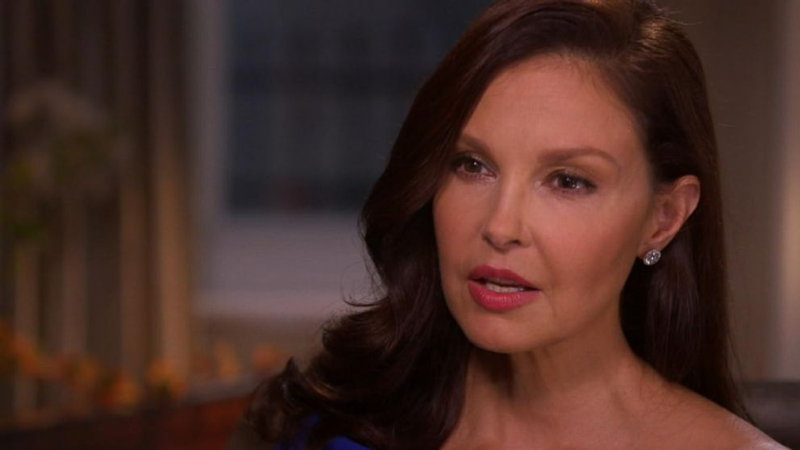 Ashley Judd ABCNews interview