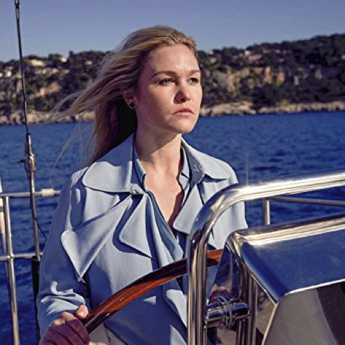 Julia Stiles in Riviera (2017)