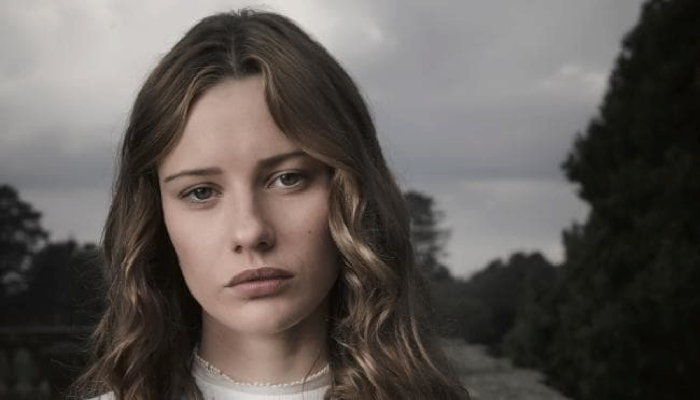 Lily Sullivan in Picnic at Hanging Rock, 2018