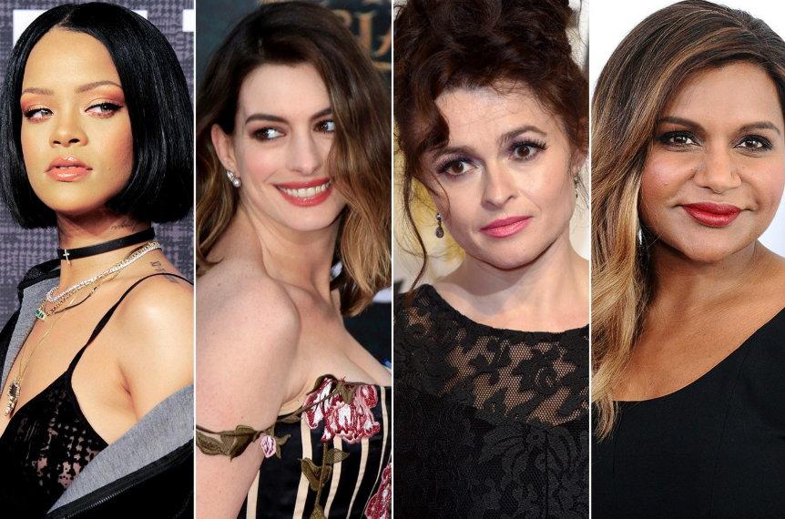 Ocean's 8 (2018) - Rihanna, Anne Hathaway, Helena Bonham Carter, Mindy Kaling