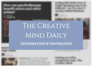 The Creative Mind Daily