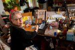 Lynda Barry from washingtonpost article How MacArthur genius