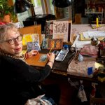 Lynda Barry on Why We Create