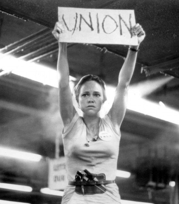 Sally Field in Norma Rae (1979)