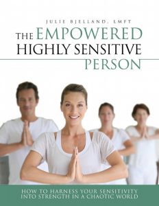 The Empowered Highly Sensitive Person2