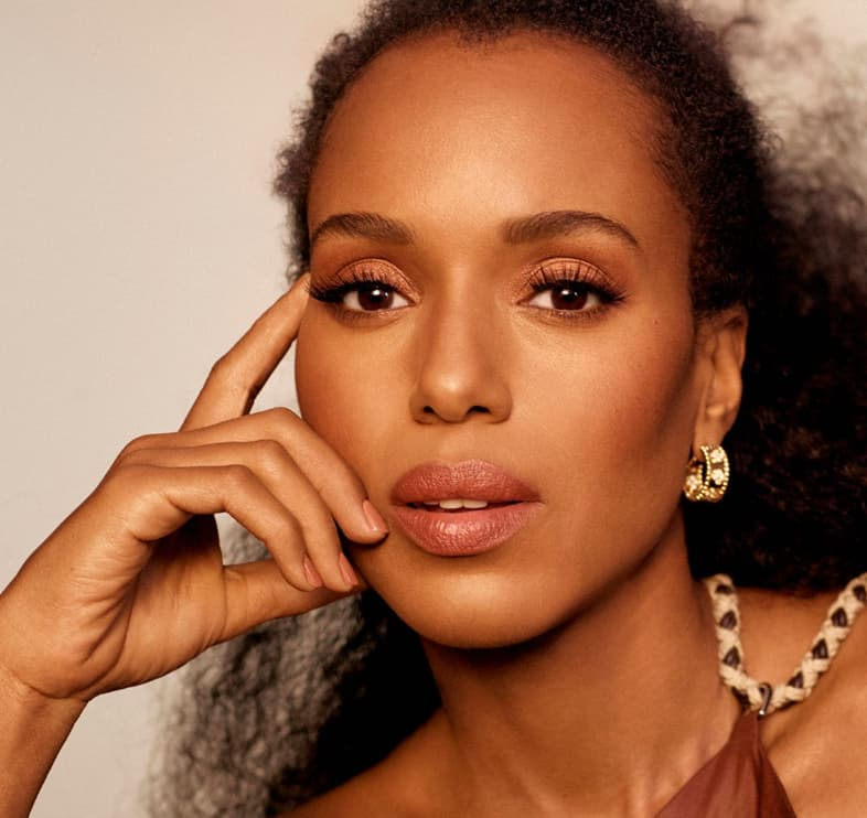 Kerry Washington from Marie Claire