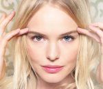 Kate Bosworth Heterochromia from her Facebook